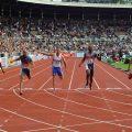 日本選手権2018男子100m決勝時間は?テレビ放送やネット視聴方法をシェア!