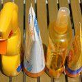 日焼け止め効果はスプレータイプとクリームのどっちが効果があるの?